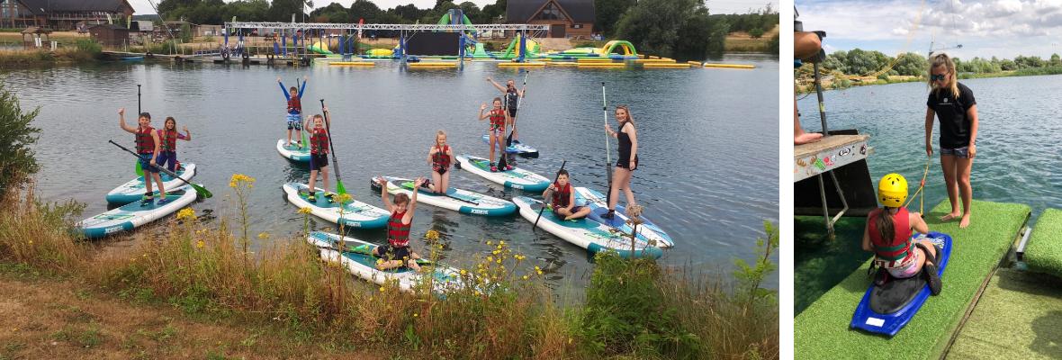 Summer Activity Days