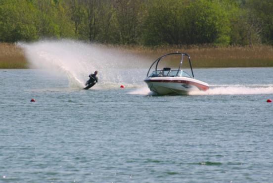 Boat Ski