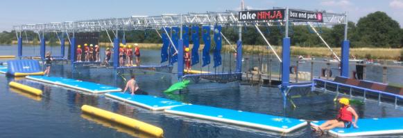 Lake Ninja