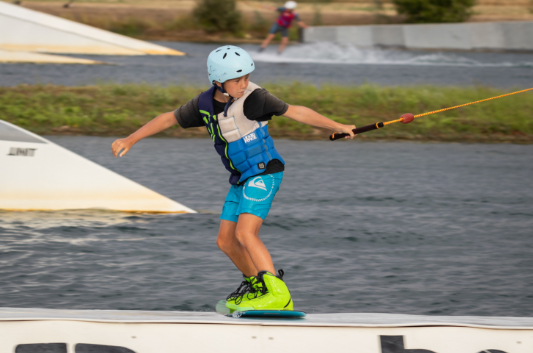 Kids Wakeboard Tow