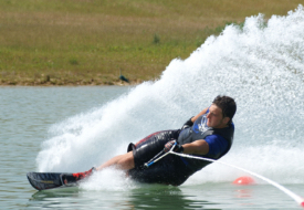 Boat Skiing & Wakeboarding