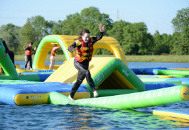 Summer Kids Activity Days