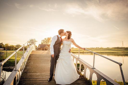 Wedding Bookings